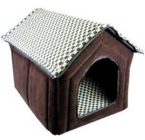 Soft Dog House front-725599