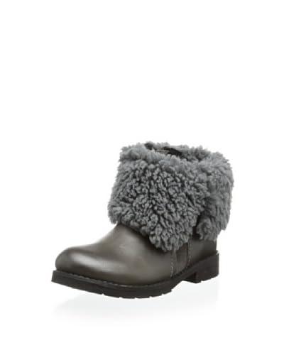 OCA-LOCA Kid's 5629.88 Boot  [Grey]