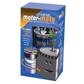 Motor-Mate Universal Capacitor