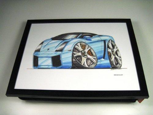 Koolart Lamborghini Spyder Car