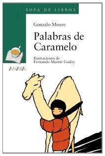 Palabras De Caramelo descarga pdf epub mobi fb2
