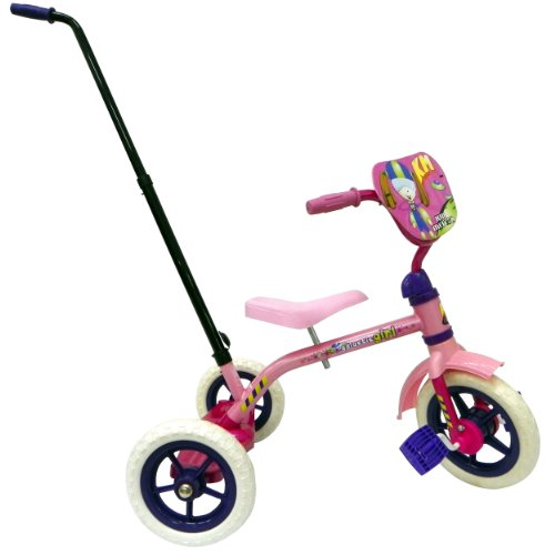 Kid Meteor Galactic Girl Tricycle