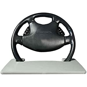 Wheelmate Laptop Steering Wheel Desk