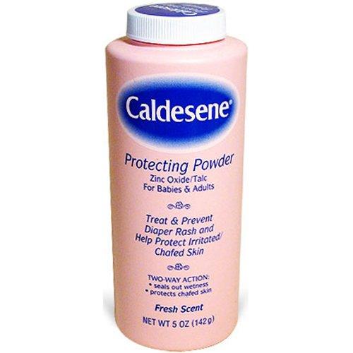 Caldesene Baby Care Powder, 5 Ounce