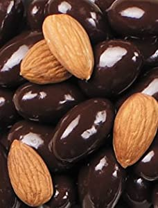 Bissinger's Chocolate-Covered Almonds