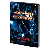 "Arch Enemy - Live Apocalypse [2 DVDs]von ""Arch Enemy"""