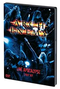 Arch Enemy - Live Apocalypse [2 DVDs]