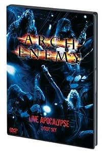 Arch Enemy : Live Apocalypse
