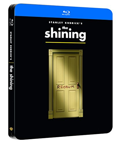 Shining - Steelbook Esclusiva Amazon (Blu-Ray)