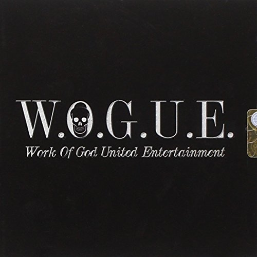 Work of God United Entertainme