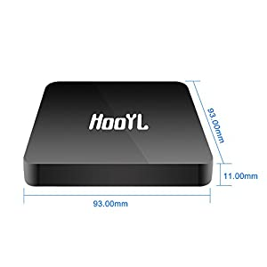 [2GB/8GB/4K/ S905X/Kodi 16.2]4K Android Media Box Amlogic S905X Chipset Kodi 16.2 Full Loaded Android 6.0 Smart Tv Box / Game Palyer Quad Core 2G/8G Streaming Media Players with WiFi HDMI DLNA