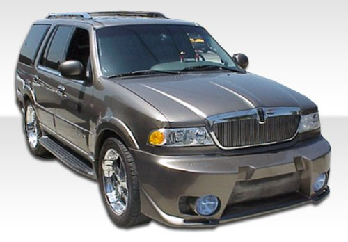 Ford Expedition Lincoln Navigator 4 Door Rocker Panel Passenger Right 2003-2006