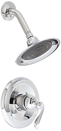 Delta Faucet Bt14296 Windemere Monitor 14 Series Shower