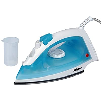 Jaipan JP_SI_Trio 1200-Watt Steam Iron