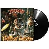 Chemical Invasion [Vinyl LP]