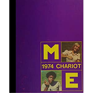 (Reprint) 1975 Yearbook: Maynard Evans High School, Orlando, Florida Maynard Evans High School 1975 Yearbook Staff