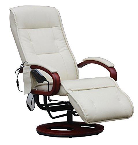 Relaxliege-Relaxsessel-ARLES-II-MIT-Massage-Leder-creme