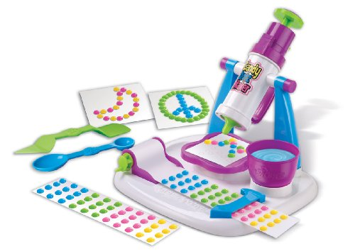 Candy Dot Maker