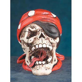 Pirate Bust Buccaneer - Buy Pirate Bust Buccaneer - Purchase Pirate Bust Buccaneer (PirateMerch, Toys & Games,Categories,Action Figures,Statues Maquettes & Busts)