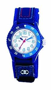 Tikkers TK0004 - Reloj analógico de cuarzo para niño