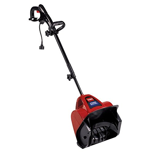 12 In. Power Shovel Electric Snow Blower (Snow Blowers Electric Start Toro compare prices)