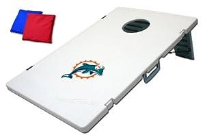 NFL Tailgate Toss 2.0 Cornhole Set by Unknown