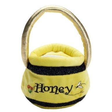 Bee H (Honey Bee Costumes Purse)
