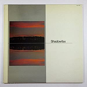 Shadowfax Shadowfax Lp Vinyl Amazon Com Music
