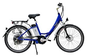 "2014 Aleron 36v 26"" 350 Watt Electric Bicycle LiMn Battery"