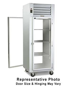 Traulsen AHT132NPUT-FHG 208 Pass-Thru Refrigerator w/ 1-Section