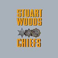 Chiefs (       UNABRIDGED) by Stuart Woods Narrated by Mark Hammer