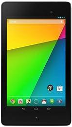ASUS Nexus7 ( 2013 ) TABLET / �֥�å� ( Android / 7inch / APQ8064 / 2G / 16G / BT4 ) ME571-16G