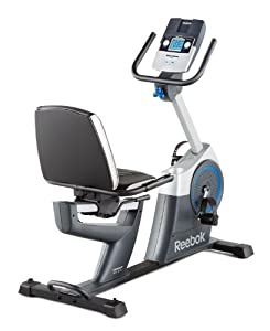 Reebok Trainer RX 3.5 Exercise Bike by Reebok
