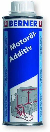 Berner Motoröl Additiv für alle Benzin- und