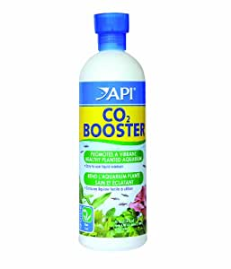 API CO2 Booster, 16-Ounce