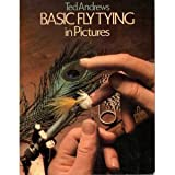 Basic Fly-tying (0091498910) by TED ANDREWS
