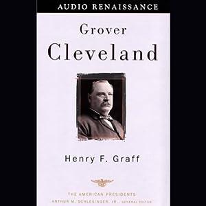 Grover Cleveland | [Henry F. Graff]