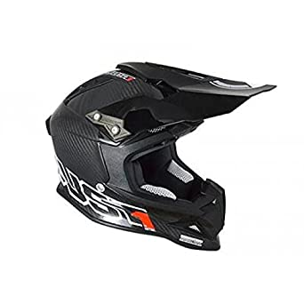 Casque just1 j12 solid carbone l - Just1 JU001035