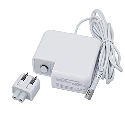 NEW Replacement 45w Power Supply Ac Adapter Charger for Apple Macbook AIR A1244