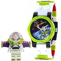 LEGO レゴ トイストーリー3(Toy Story3) バズの腕時計&バズのフィギュア付 並行輸入品