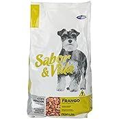 Sabor & Vida Adult Chicken Dog Food, 1.0 Kg