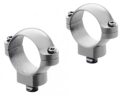 Leupold Qr 1-In High, Silver