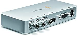 Blackmagic Design UltraStudio SDI, USB 3.0 Connection