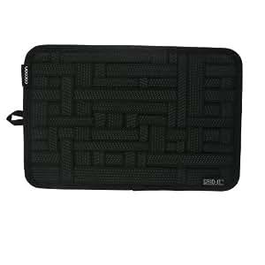 Cocoon Grid-It Organizer für Taschen schwarz