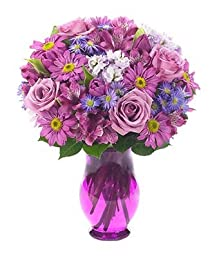 Ruth - eshopclub Same Day Flower Delivery - Online Flower - Anniversary Flowers - Wedding Flowers Bouquets - Birthday Flowers - Send Flowers