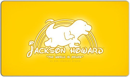 Jackson-Howard-Playmat