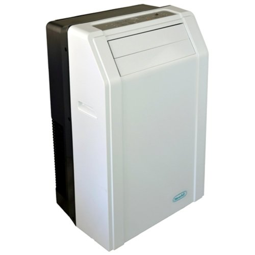 NewAir AC-12100E Extreme Cool 12,000 BTU Portable Air Conditioner with Auto Restart