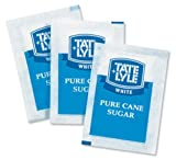 Tate & Lyle Granulated Sugar Sachets (600 x 3g)