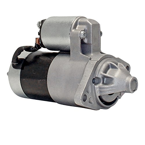 ACDelco 336-1071 Professional Starter, Remanufactured (94 Geo Tracker Starter compare prices)