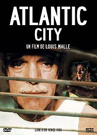 Atlantic City [Francia] [DVD]